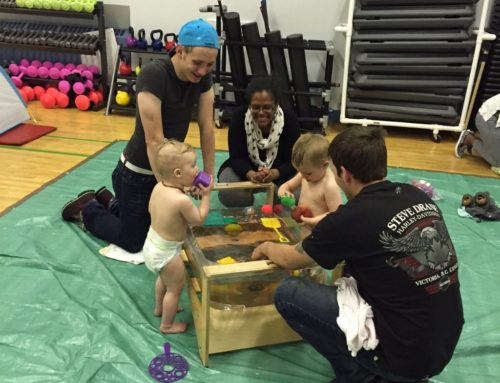 Changing Organizational Culture to Strengthen Young Families