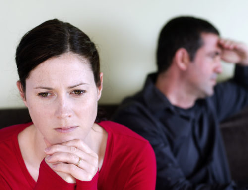 What a Relationship Needs to Recover from an Affair (Part 4 of 4)