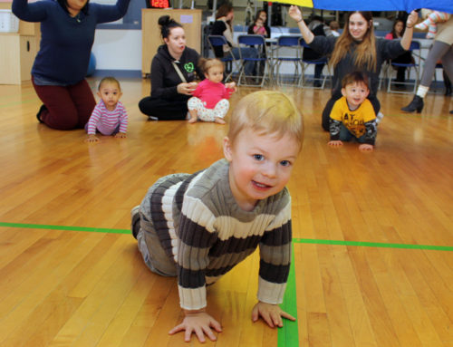 CFS Named an Early Learning and Child Care Centre