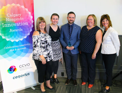 CFS Receives Innovation Award