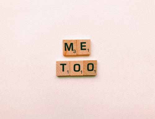 One Man's Reflection on the #MeToo Movement