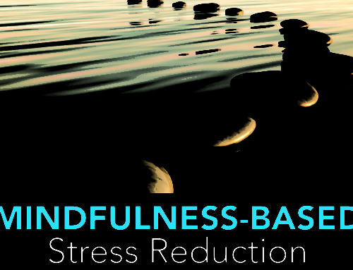 Mindfulness-based Stress Reduction Offered This Summer